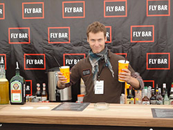 Fly Bar ускорил Moscow Unlim 500+